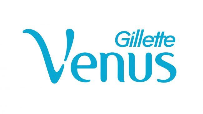 Gillette Venus Logo 2014-2019