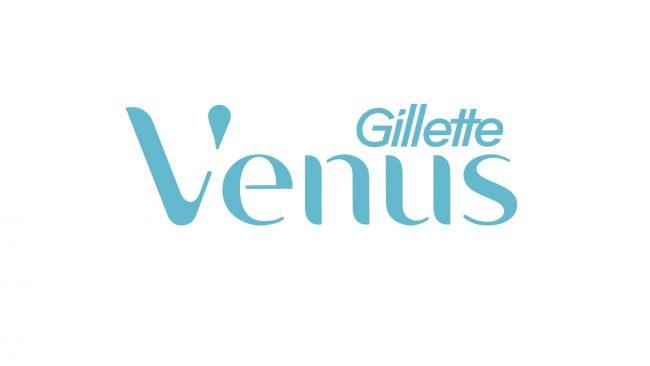 Gillette Venus Logo 2019-heute