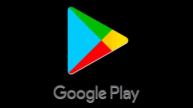 Google Play Emblem