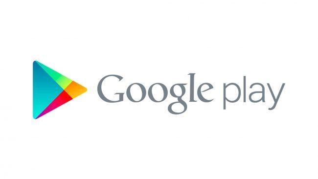Google Play Logo 2012-2015