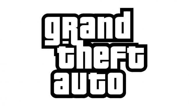 Grand Theft Auto Logo 2001-2008