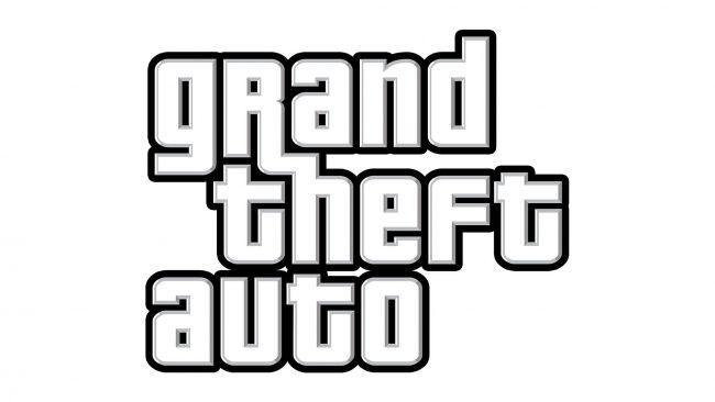 Grand Theft Auto Logo 2008-2013