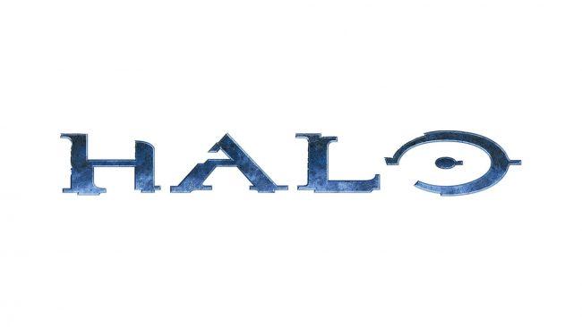 Halo Logo 2007-2009