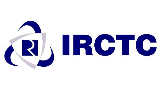 IRCTC Emblem