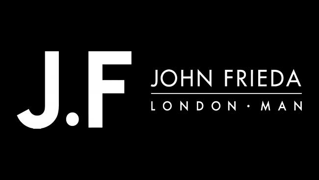 John Frieda Emblem