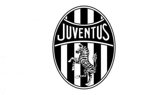 Juventus FC Logo 1929-1931