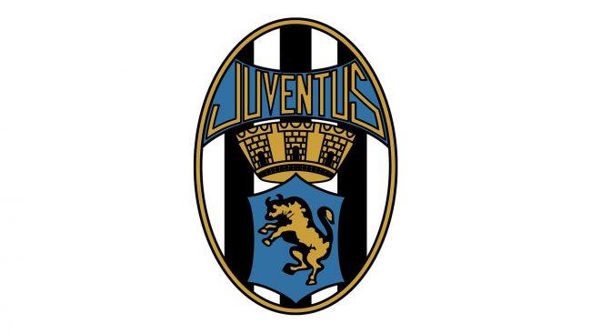 Juventus FC Logo 1931-1977