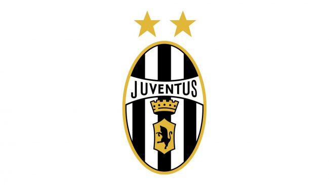 Juventus FC Logo 1989-2004