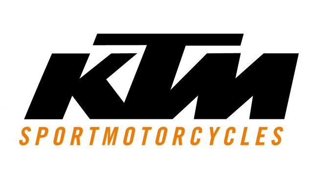 KTM Logo 1999-2003