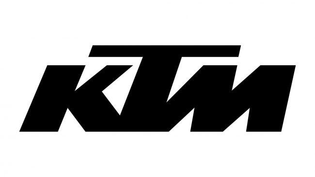 KTM Logo Since 2003-heute