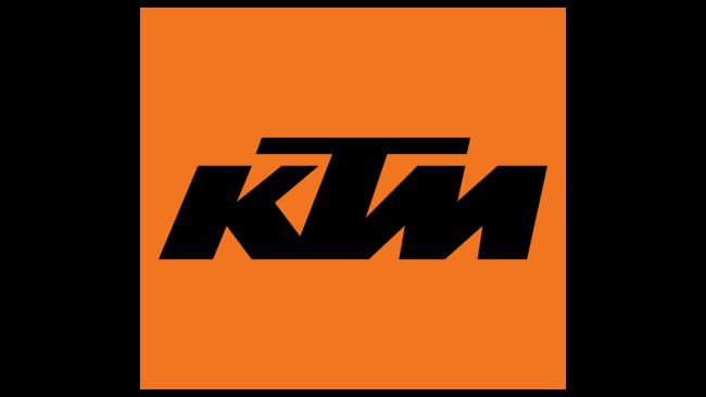 KTM Zeichen