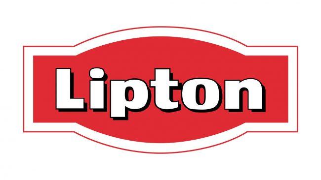 Lipton Logo 1972-2002