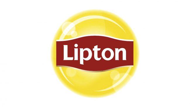 Lipton Logo 2014-heute