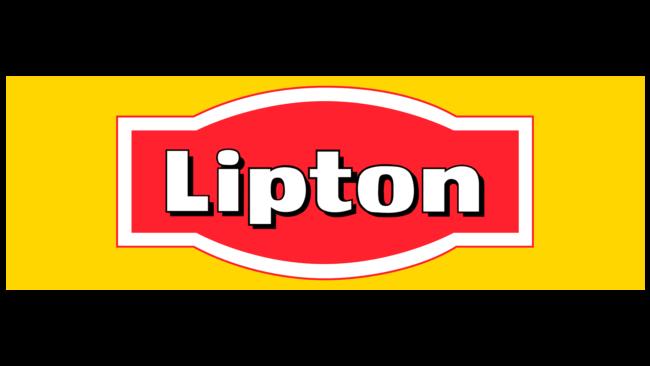 Lipton Zeichen