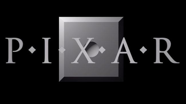 Logo Pixar Animation Studios