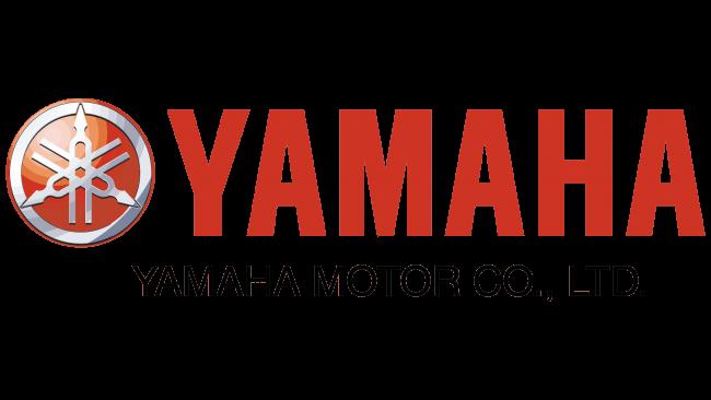 Logo Yamaha Motor Company