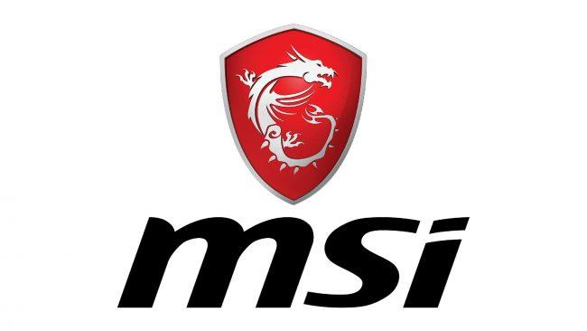 MSI Logo 2011-2019