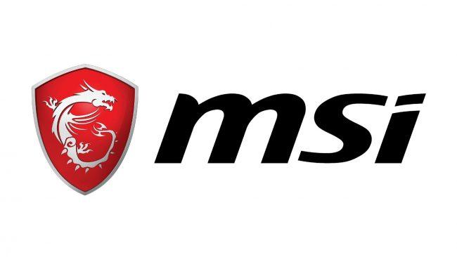 MSI Logo 2019-heute