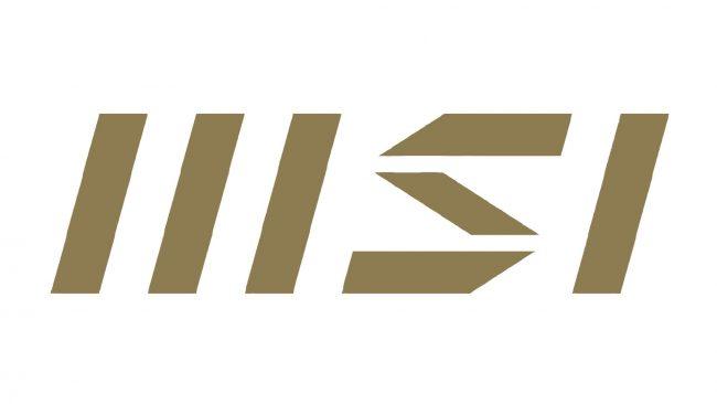 MSI Logo 2020-heute
