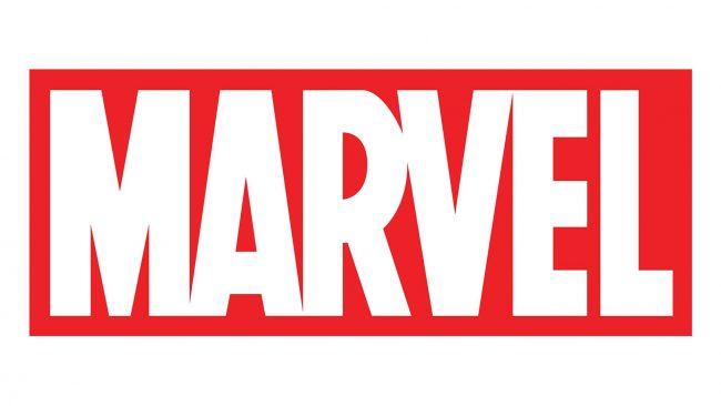 Marvel Logo 2000-2012