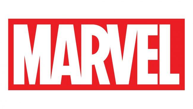 Marvel Logo 2012-2014