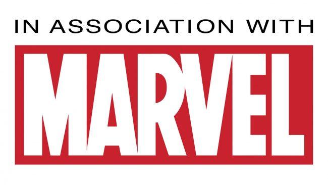 Marvel Logo 2018-heute