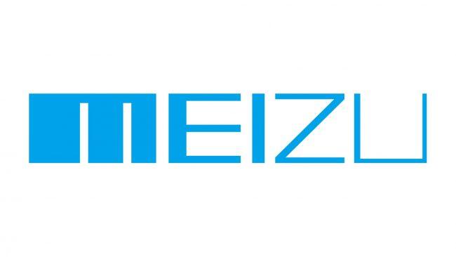 Meizu Logo 2003-2015