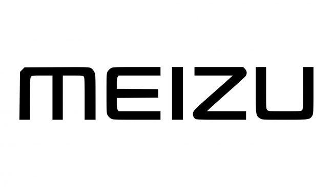 Meizu Logo 2015-heute