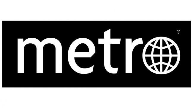 Metro Symbol
