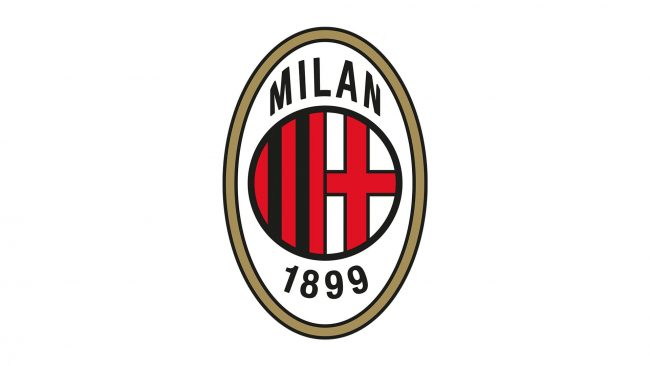 Milan Logo 1960