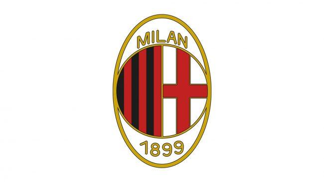 Milan Logo 1970