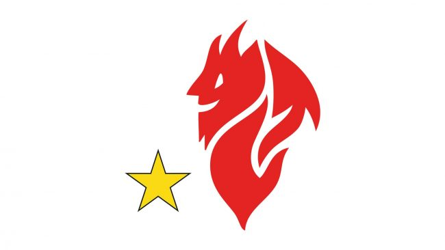 Milan Logo 1981-1987
