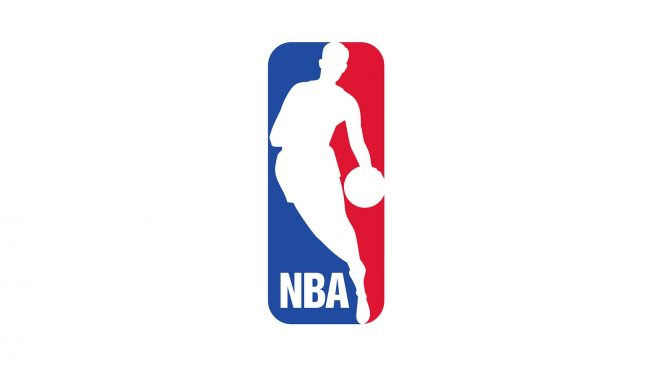 National Basketball Association Logo 1969-2017