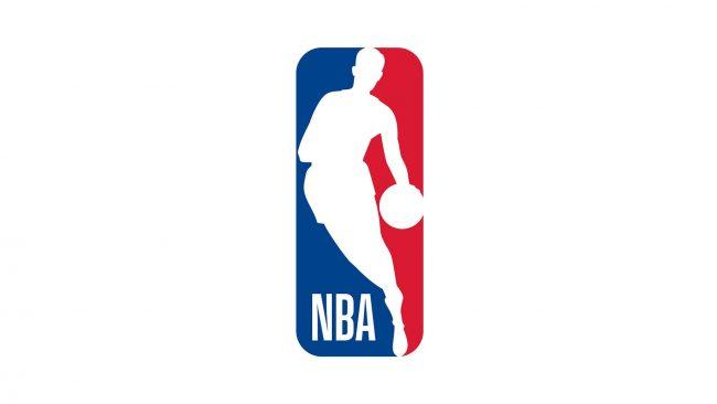 National Basketball Association Logo 2017-heute
