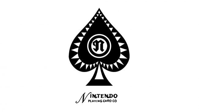 Nintendo Koppai Logo 1950-1960
