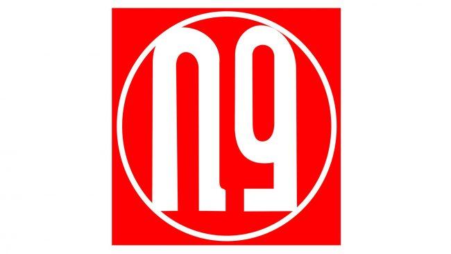 Nintendo Logo 1965-1970
