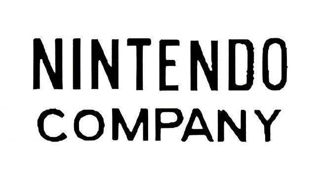 Nintendo Logo 1968-1970