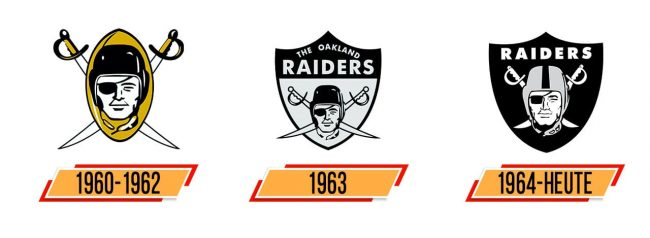 Oakland Raiders Geschichte