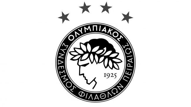 Olympiacos Emblem