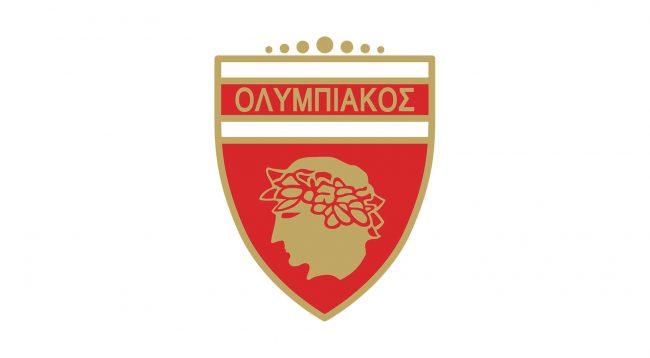Olympiacos Logo 1925-1959