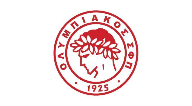 Olympiacos Logo 1987-1992