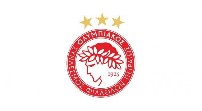 Olympiacos Logo 2003-2013