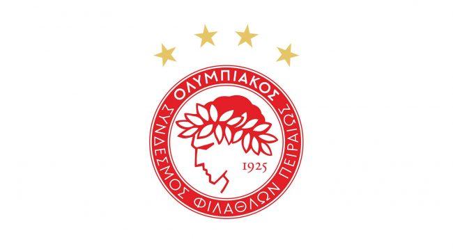 Olympiacos Logo 2013-heute