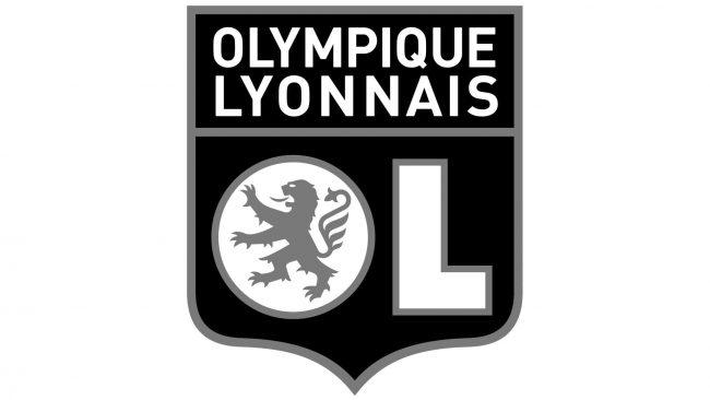 Olympique Lyonnais Emblem