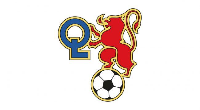 Olympique Lyonnais Logo 1977-1980