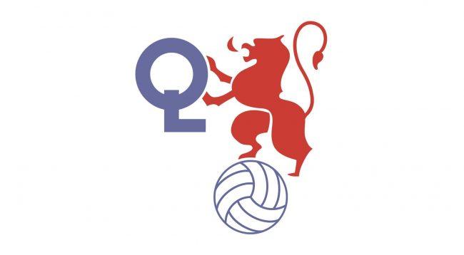 Olympique Lyonnais Logo 1980-1989