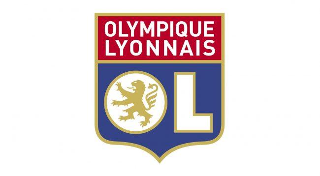 Olympique Lyonnais Logo 2006-heute