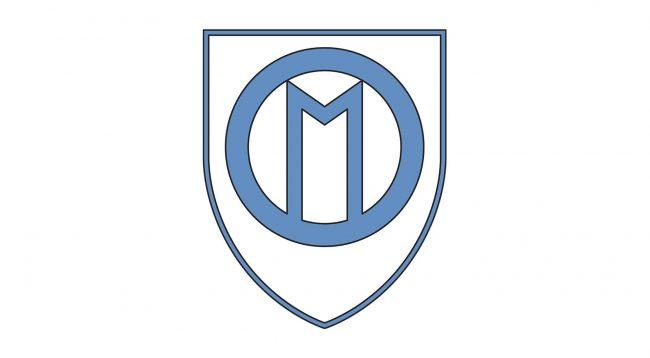 Olympique de Marseille Logo 1935-1972