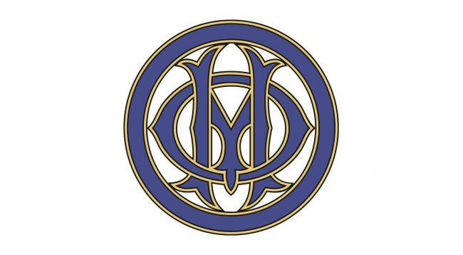 Olympique de Marseille Logo 1972-1986
