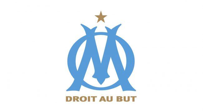 Olympique de Marseille Logo 2004-heute